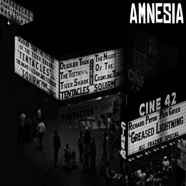 Subjectjazz_-_Amnesia